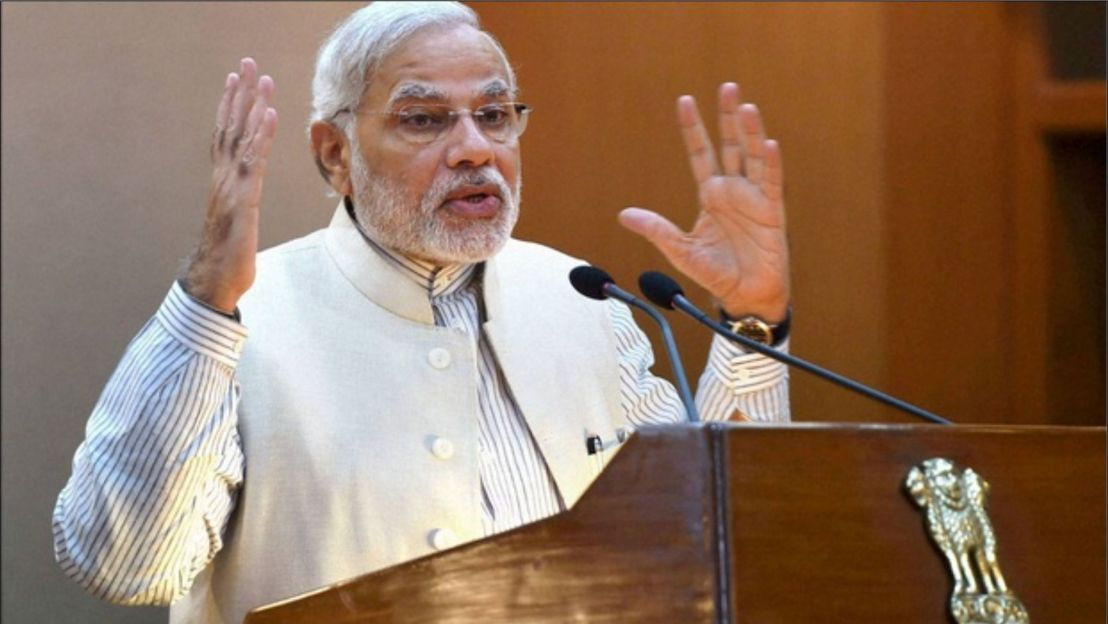 Builders give possession to only those who offer more money: PMModi